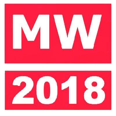 Wonke wählen | 24.06.2018!