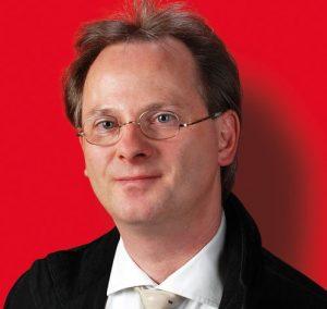 Niels Templin